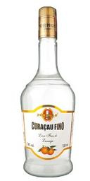 Licor Fórmula Curaçau Branco 720 ml