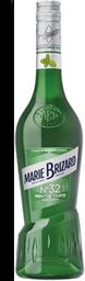 Licor Marie Brizard Menthe Verte 700ml