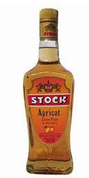 Licor Stock Apricot 720 ml
