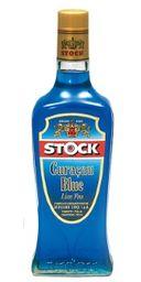 Licor Stock Curaçau Blue 720 ml