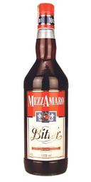 Bitter Mezzamaro 1 L