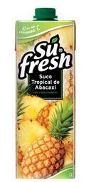 Néctar de Abacaxi Sufresh 1L