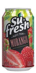 Néctar de Morango Sufresh Lata 330ml