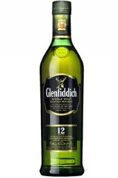Whisky Glenfiddich Special Reserve 12 Anos 750 mL