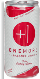 One More Balance Drink Lata 269ml
