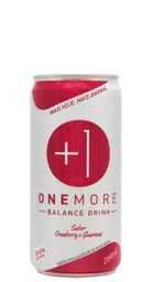 One More Balance Drink Lata 269ml