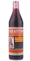 Paratudo  com Jatoba e Raízes 900 ml