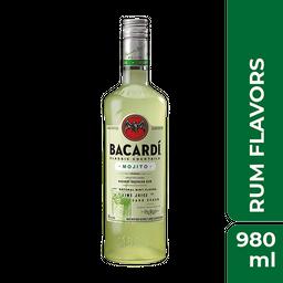 Bacardi Mojito 980mL