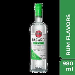 Bacardi Big Apple 980 mL
