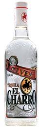 Tequila El Charro Silver 750 mL