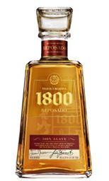 Tequila Jose Cuervo 1800 Reposado 750 mL