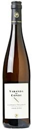 Vinho Alvarinho Varanda Do Conde 750 mL