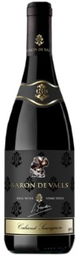 Vinho Baron De Valls Cabernet Sauvignon 750 mL