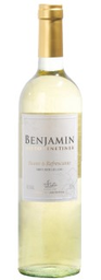Vinho Benjamin Nieto Branco Suave & Refrescante 750 mL