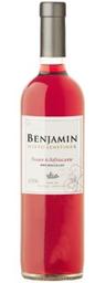 Vinho Benjamin Nieto Rose Suave & Refrescante 750 mL
