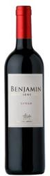 Vinho Benjamin Nieto Syrah 750 mL