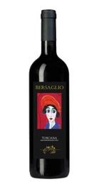Vinho Bersaglio Toscana Rosso I.G.T. 750 mL
