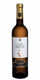 Vinho Casa Agrícola Portugal Branco Fernão Pires 750 mL
