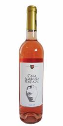 Vinho Casa Agrícola Portugal Rosé 750 mL