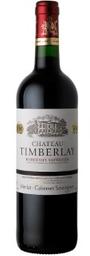Vinho Château Timberlay 750 mL