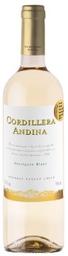 Vinho Cordillera Andina Sauvignon Blanc 750 mL