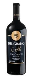 Vinho Del Grano Gold Tinto Bordô Suave 1 L
