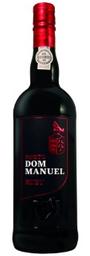 Vinho Dom Manuel Porto Ruby 750 mL