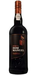 Vinho Dom Manuel Porto Tawny 750 mL