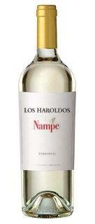 Vinho Los Haroldos Nampe Torrontés