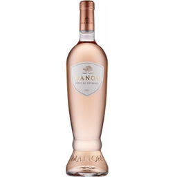 Vinho Manon Côtes De Provence Rosé 375 mL
