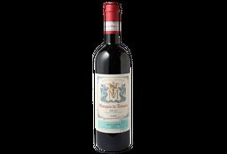 Vinho Marqués De Tomares Crianza 750 mL
