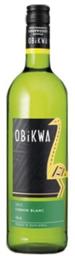 Vinho Obikwa Chenin Blanc 750 mL