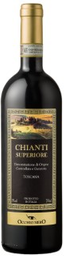 Vinho Occhio Nero Chianti Superiore D.O.C.G. 750 mL