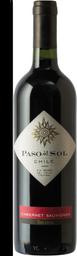 Vinho Paso Del Sol Cabernet Sauvignon 750ml
