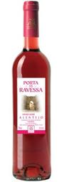 Vinho Porta Da Ravessa Alentejo D.O.C. Rosé 750 mL