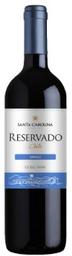 Vinho Santa Carolina Reservado Syrah 750 mL