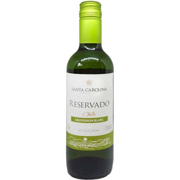 Vinho Santa Carolina Sauvignon Blanc 375 mL