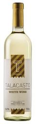 Vinho Talacasto Branco 750 mL