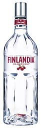 Vodka Finlandia Cranberry  1 L