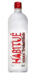 Vodka Habitué Tridestilada 950 mL