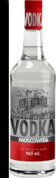 Vodka Moscowita 965 mL