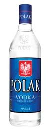 Vodka Polak 950 mL