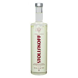 Vodka Stoliskoff Chocolate Branco 750 mL