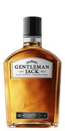 Whiskey Jack Daniels Gentleman Jack 1 L