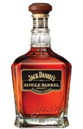 Whiskey Jack Daniels Single Barrel 750 ml