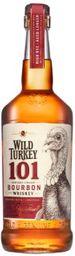Whisky Wild Turkey 101 1 L