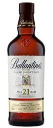 Whisky Ballantines 21 Anos 700 Ml