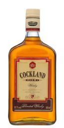 Whisky Cockland Gold 955 mL