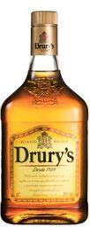 Whisky Drurys 1 L