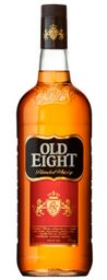 Whisky Old Eight 1 L